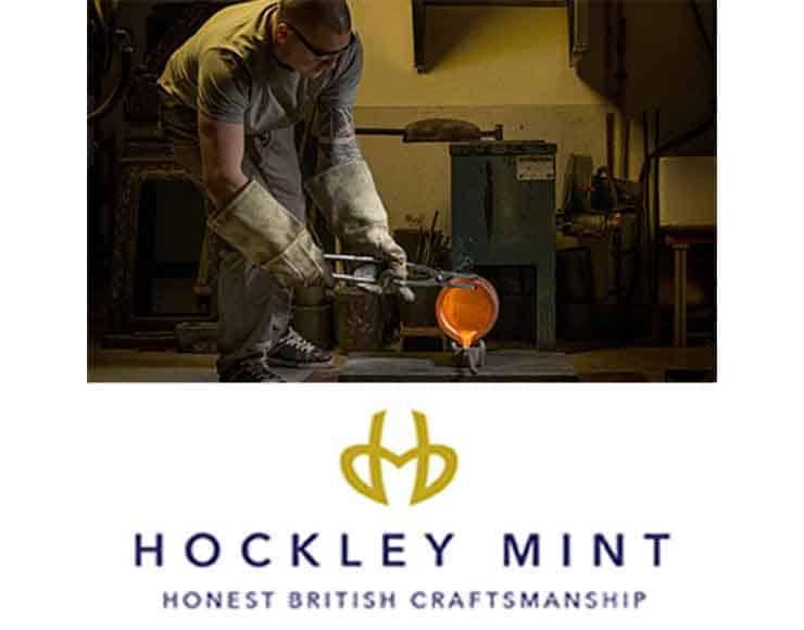 Hockley Mint Ltd