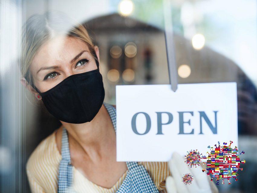 Post-Coronavirus A Retail Jewellers Reopening Checklist