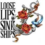 Loose Lips Sink Ships _ Phoenix Design Group Co ,Ltd