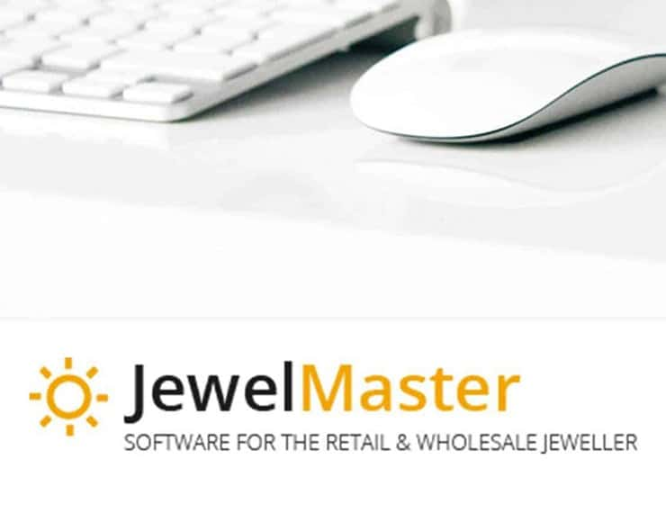 JewelMaster – Stock control systems for the jewellery trade