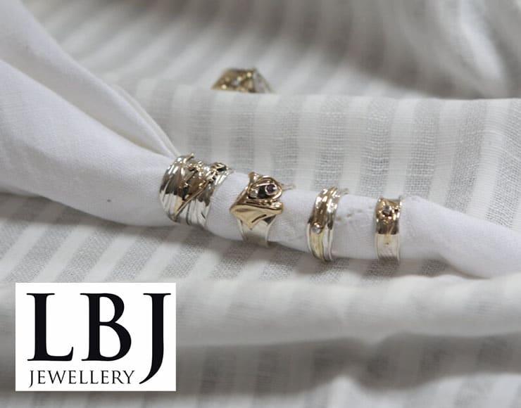 LBJ Jewellery Ltd
