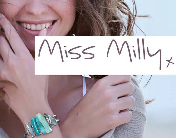 Miss Milly Jewellery directory
