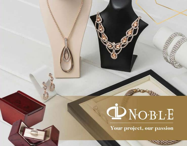 Highlights – Noble Packaging
