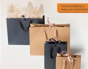 Noble Gift Packaging Ltd