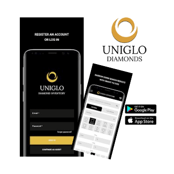 Uniglo Diamonds